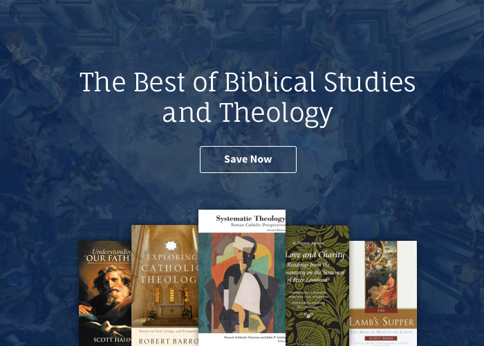 Verbum Catholic Study Software | Verbum 8