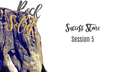 Success Stone