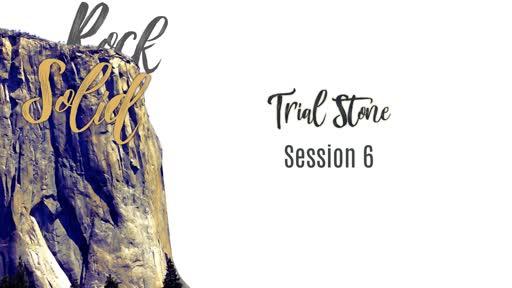 Trial Stone