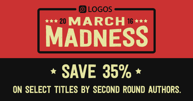 Save 35% on Select Titles by Second Round Authors