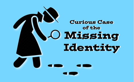 National Identity - The Curious Case of the Missing Identity