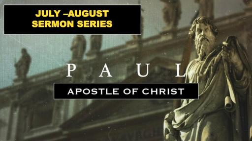Paul Persecuted