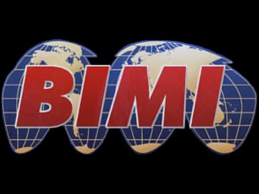 Gerry Baughman - Camp BIMI