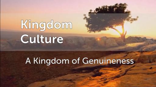 Kingdom of Genuineness