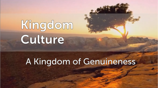 Kingdom of Genuineness