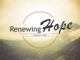 Renewing Hope 3