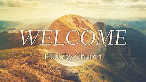 Sunday Service - Imitators of God