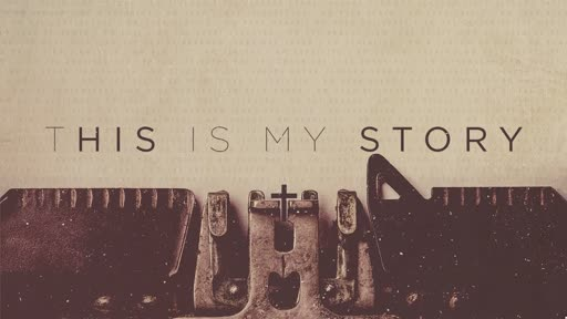 What is my Story?