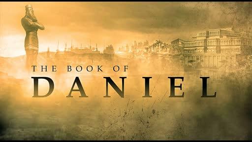 Sunday July 28 Daniel 4