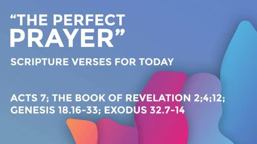 Sunday 07-28-19 Service