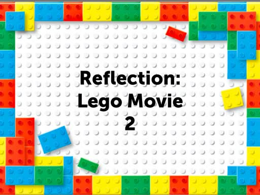 Summer at the Movies: Lego Movie 2