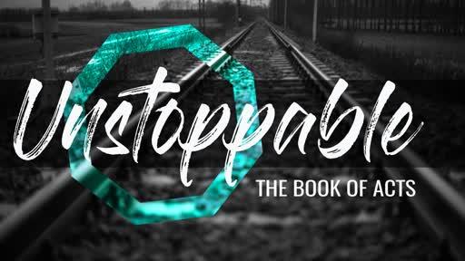Unstoppable Gospel-July 28, 2019