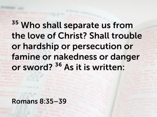 Jesus Foretells the Destruction of the Temple  (Luke 21:5-24)