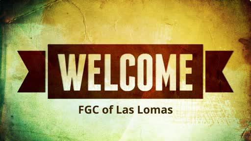 FGC Las Lomas 7-28-19