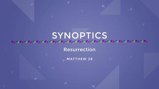 29-Resurrection