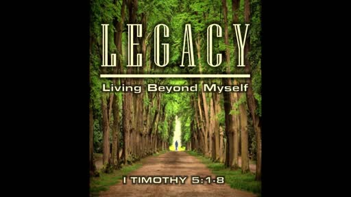 Legacy - Relationship