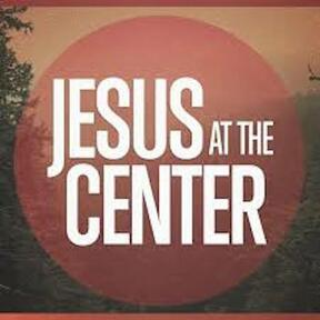 "Jesus at the Centre: ""Jesus: Perfect Reconciliation"""