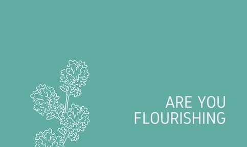 Are You Flourishing?