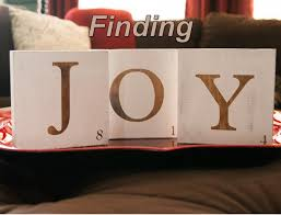Finding Joy 3