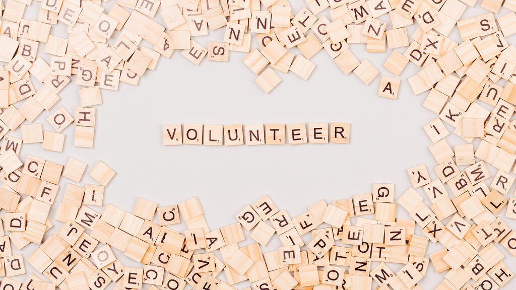Volunteer large preview