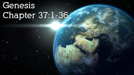 Genesis 37:1-36