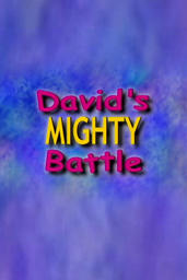 David's Mighty Battle