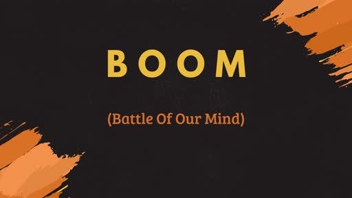 BOOM (Battle of the mind)