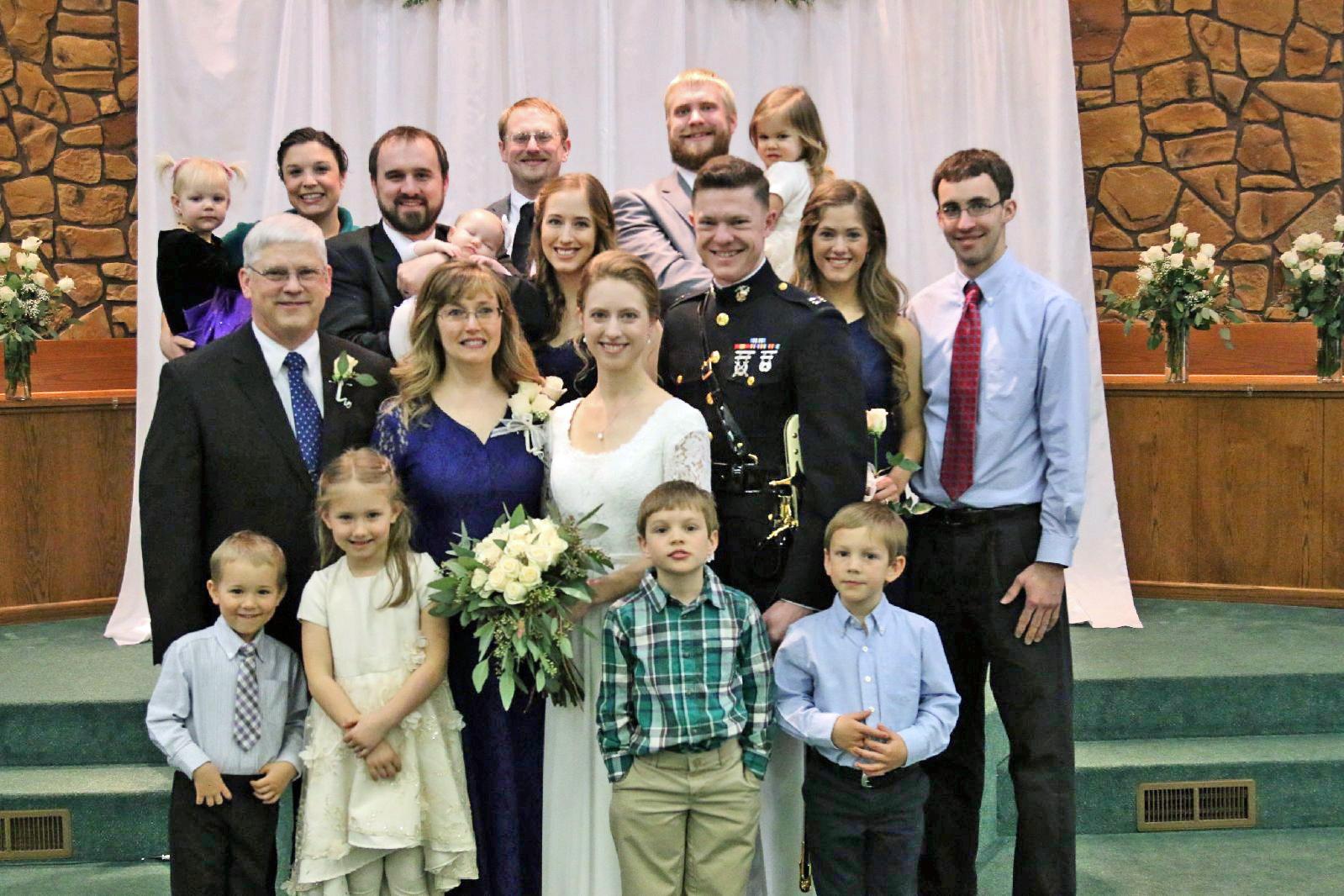 2018 Cleghorn Family KJC Weddingab