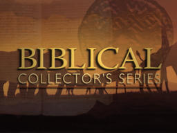 Biblical Collector's Series