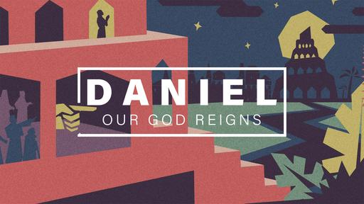 Daniel's Prayer