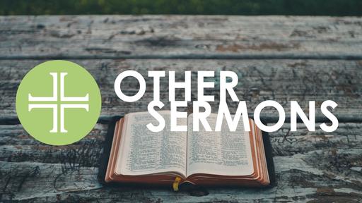 Kingdom Characteristics: Forgiveness