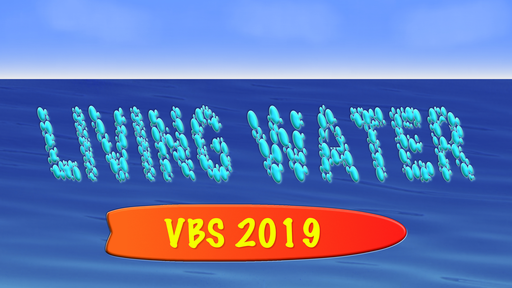 Living Water VBS