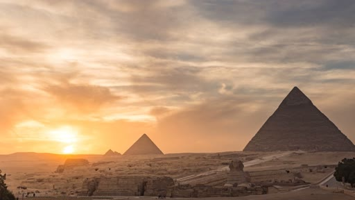 When Egypt Looks More Attractive