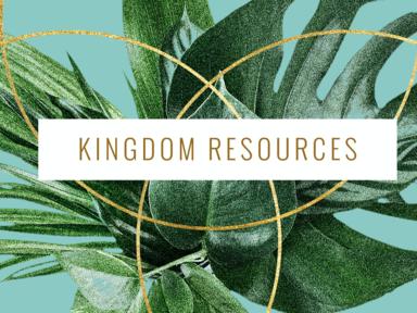 Kingdom Resources