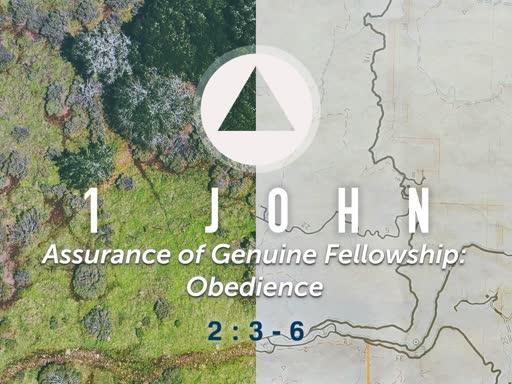 1st John 8/4/2019