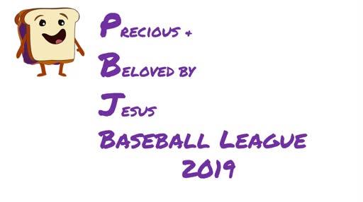 PB&J League 2019