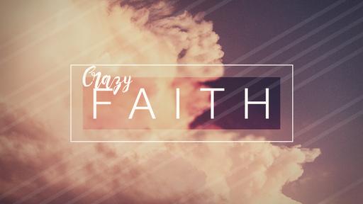 Crazy Faith (GraveDigger)