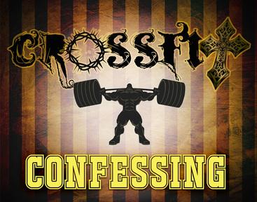 Confessing