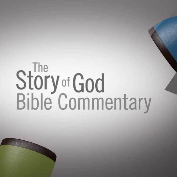 Story of God Bible Commentary Collection | SGBC (13 vols.)
