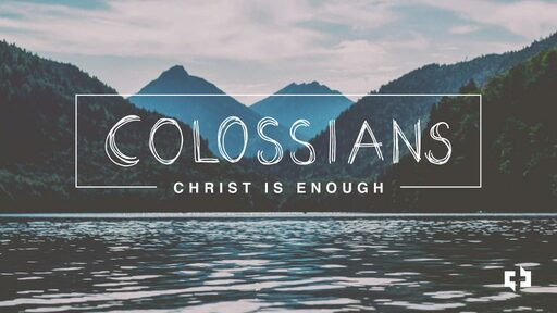 Colossians Part 1 (1:1-1:23)