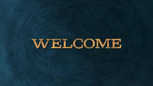Apostles' Creed - Welcome