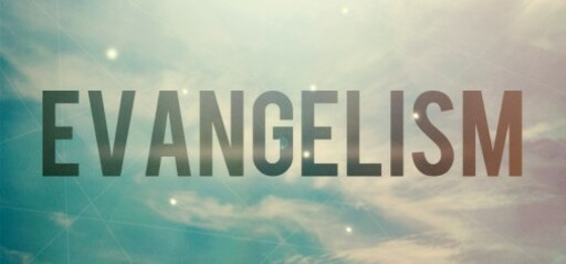 Evangelism Today - TELL