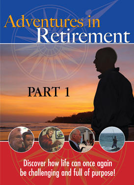 Adventures in Retirement - What Next
