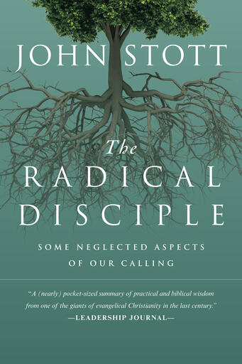 Radical Disciple Cover