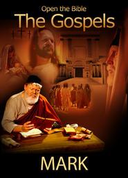 """Gospels (""""Open The Bible"""" Series) - Mark"""