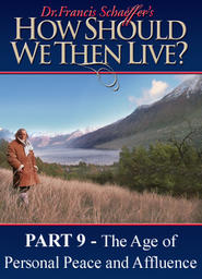 How Should We Then Live Part 12 - God's Leading in L'Abri & Our Lives