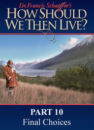 How Should We Then Live Part 2 - The Middle Ages