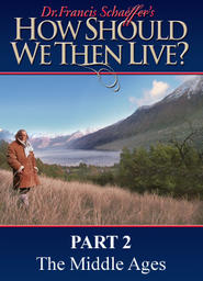 How Should We Then Live Part 5 - The Revolutionary Age
