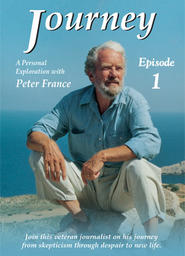 Journey: Personal Exploration with Peter France