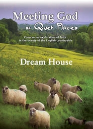 Meeting God In Quiet Places -The Walking Stick